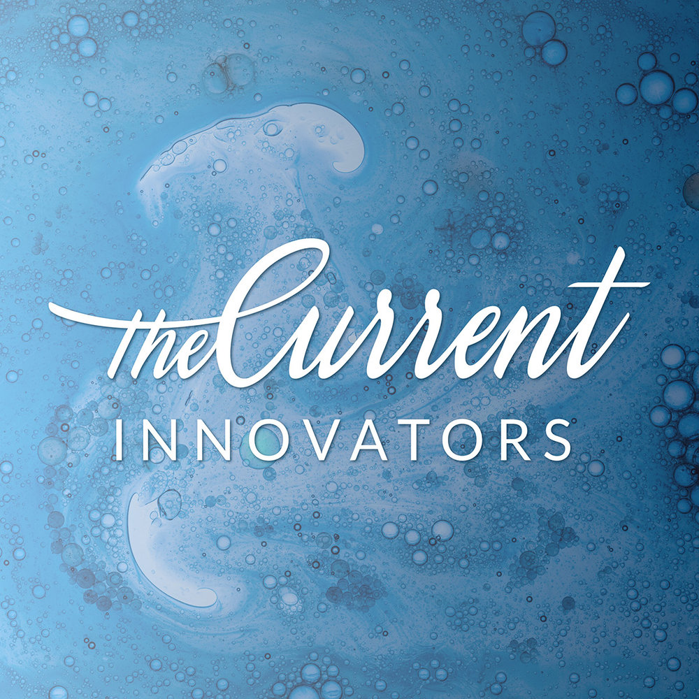 TheCurrent Innovators - TheCurrent Innovators is a podcast about the leaders pushing the boundaries of fashion, beauty and retail. Hosted by Liz Bacelar and Rachel Arthur, each episode is a frank conversation about the challenges and opportunities faced by top brands and retailers around the world through the lens of technology.