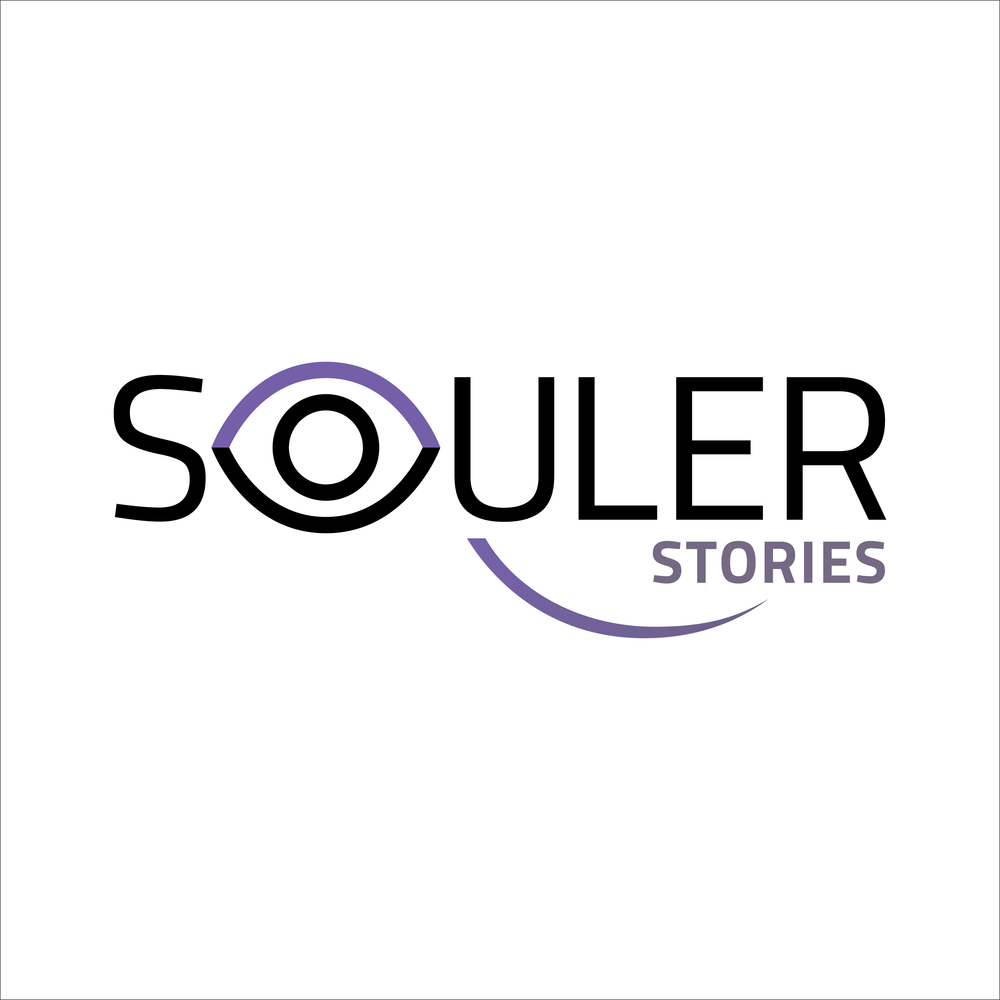 Souler Stories - Souler Stories are an in-conversation podcast series with key members of the Souler community, with the discussion focused around the business and art of influencing.
