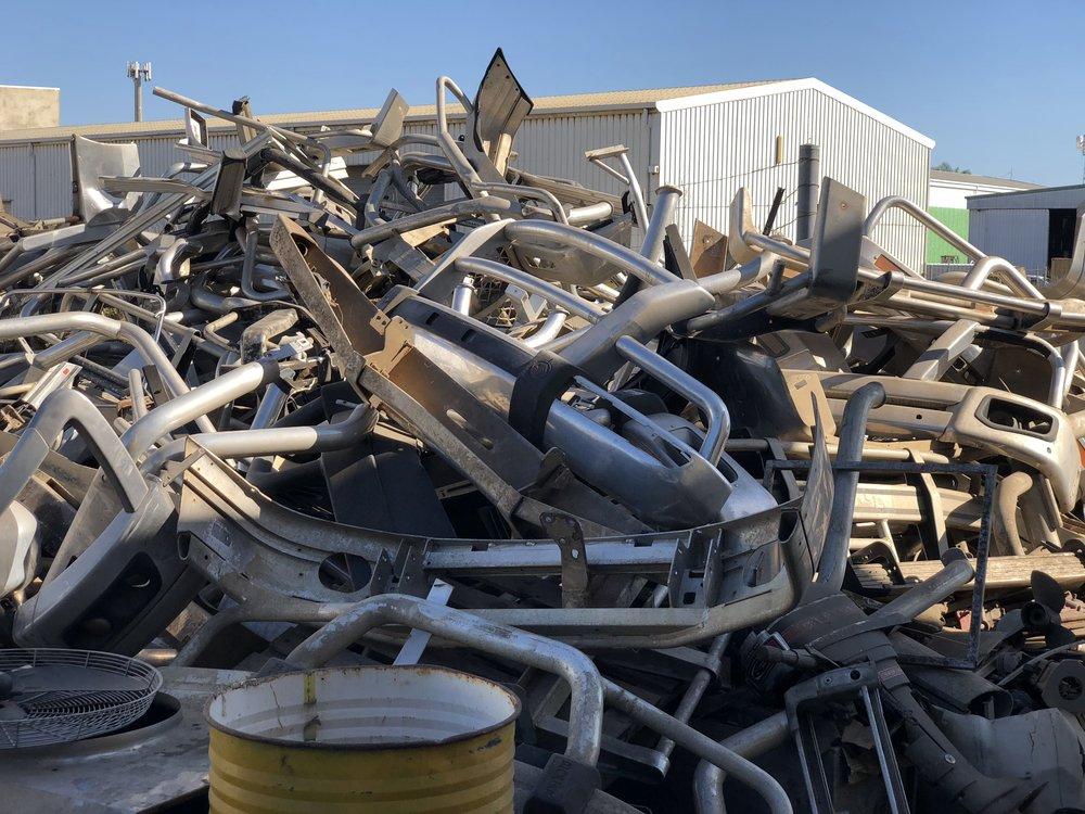 Aluminium Bullbars