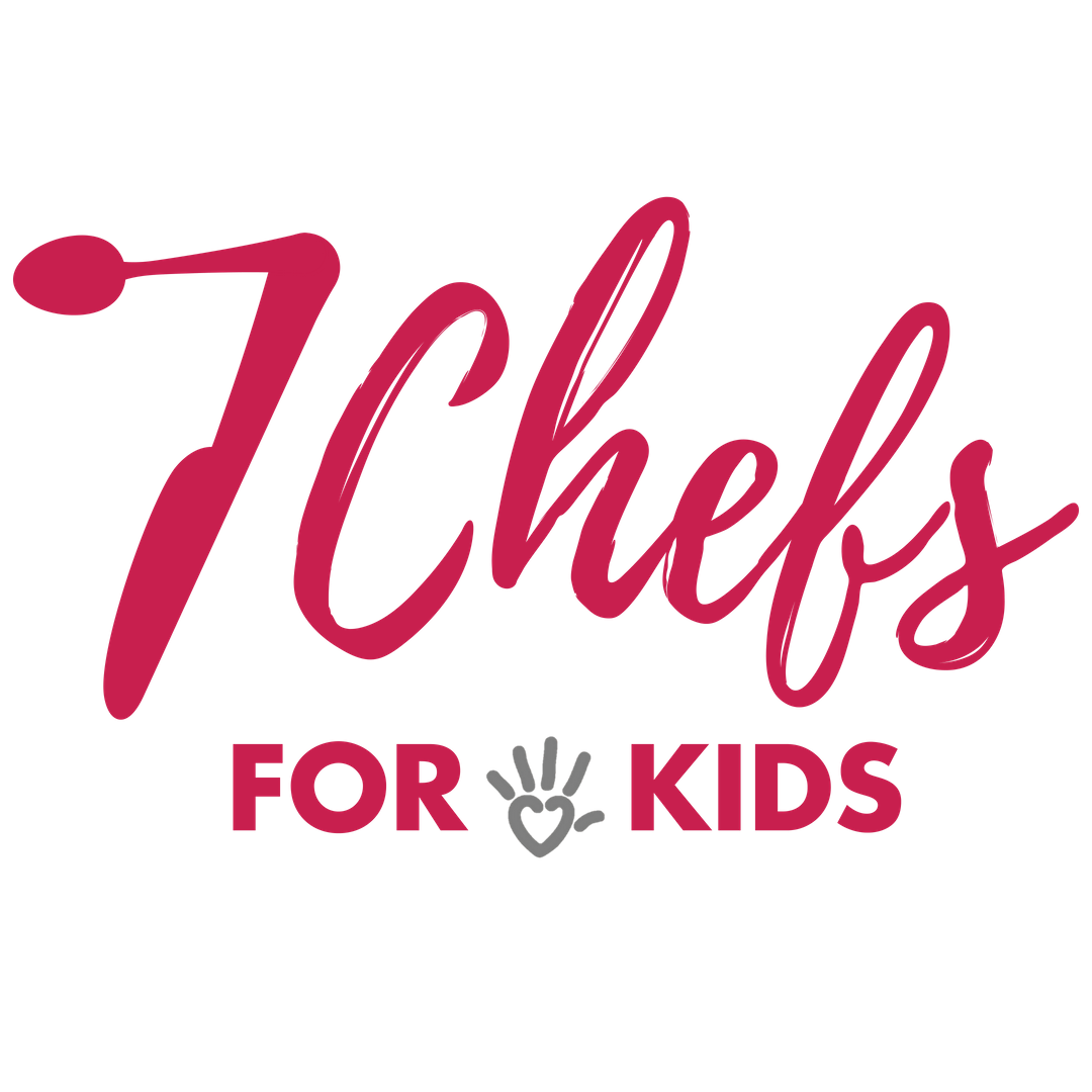 7 Chefs for Kids