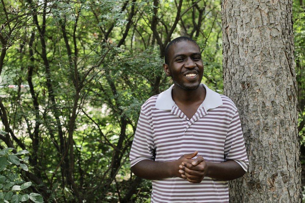 Gaston Okewedo