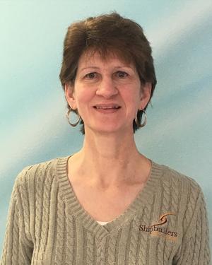 Sue Garber