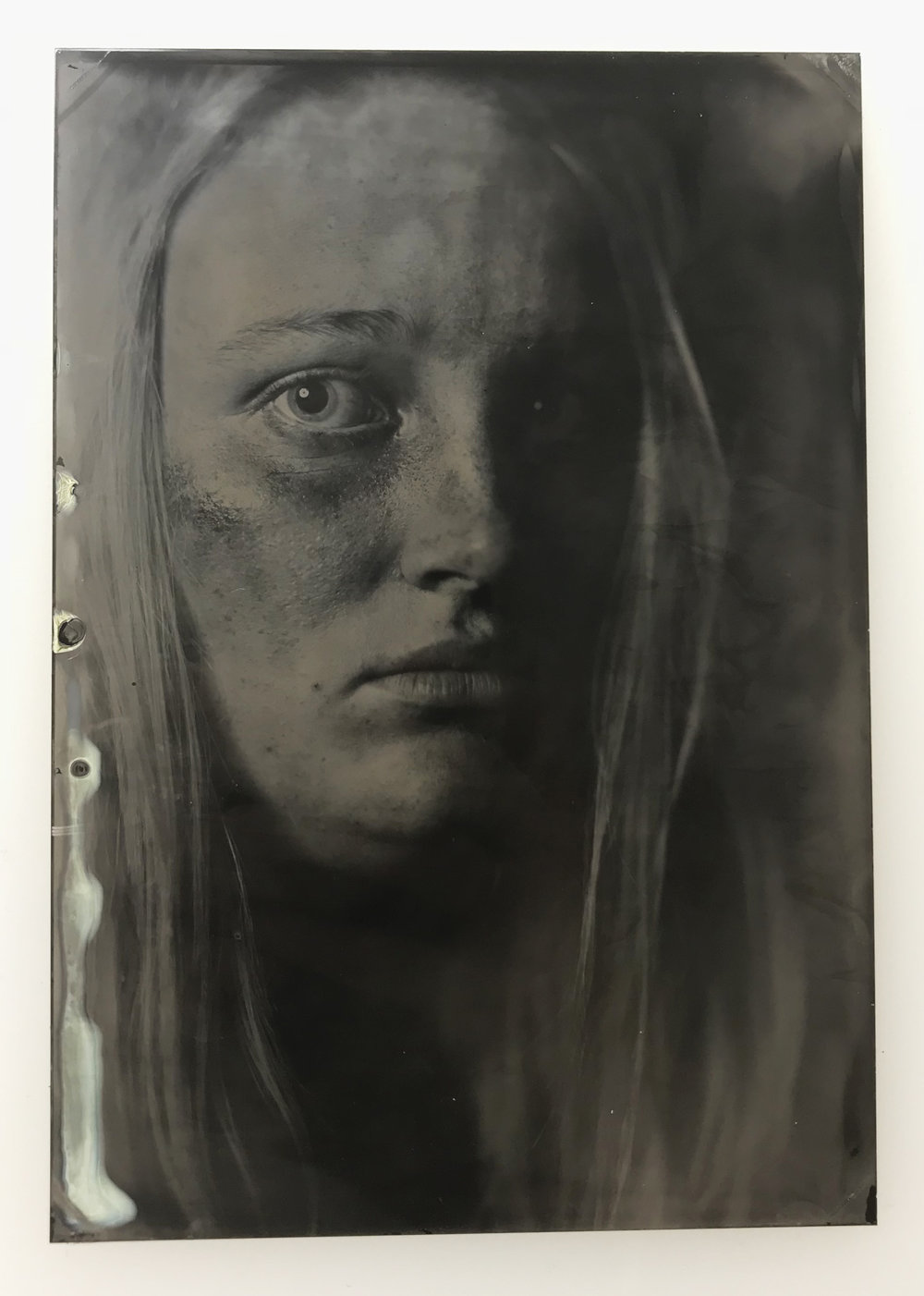 Tintypes and Domestic Violence #1