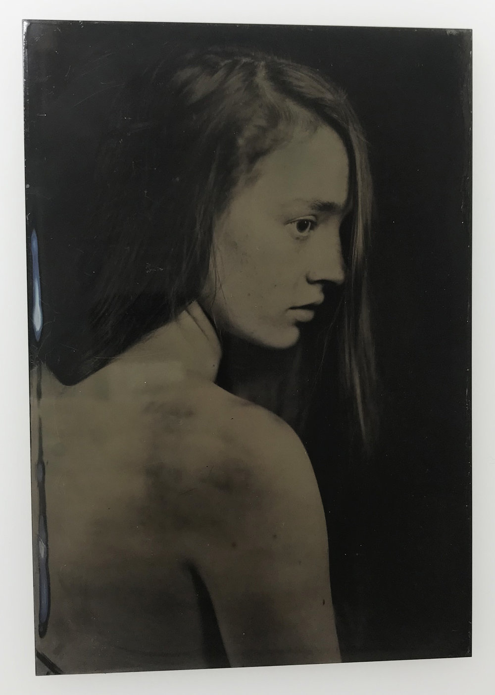 Tintypes and Domestic Violence #3