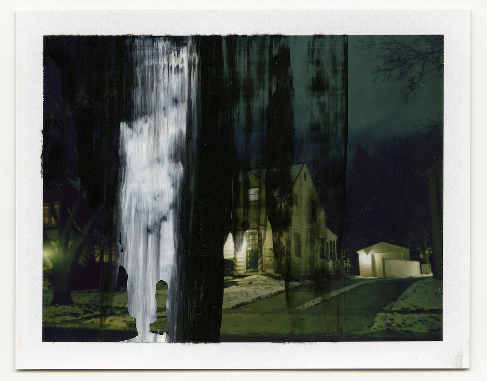 Paint Polaroid - 1