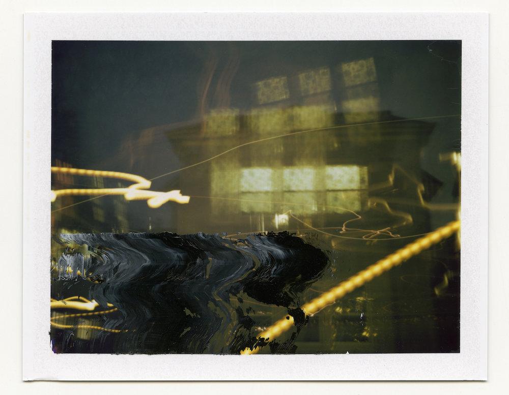 Paint Polaroid - 2