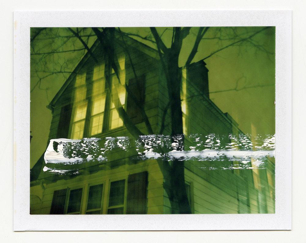 Paint Polaroid - 4