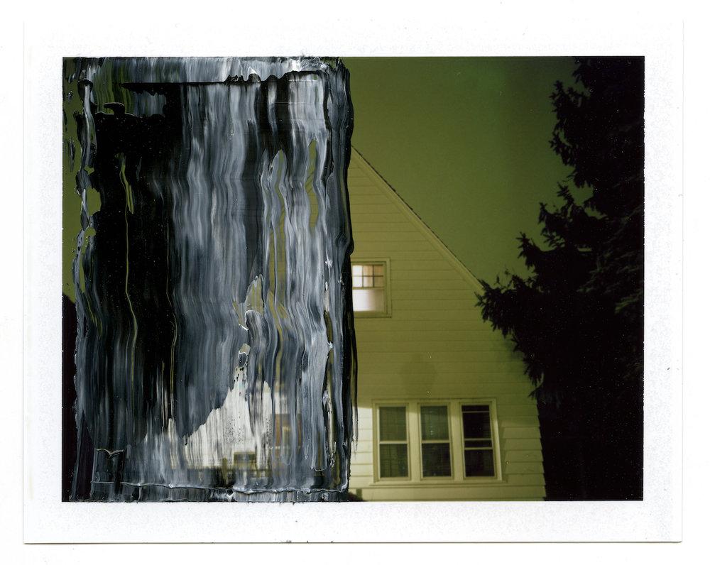 Paint Polaroid - 5