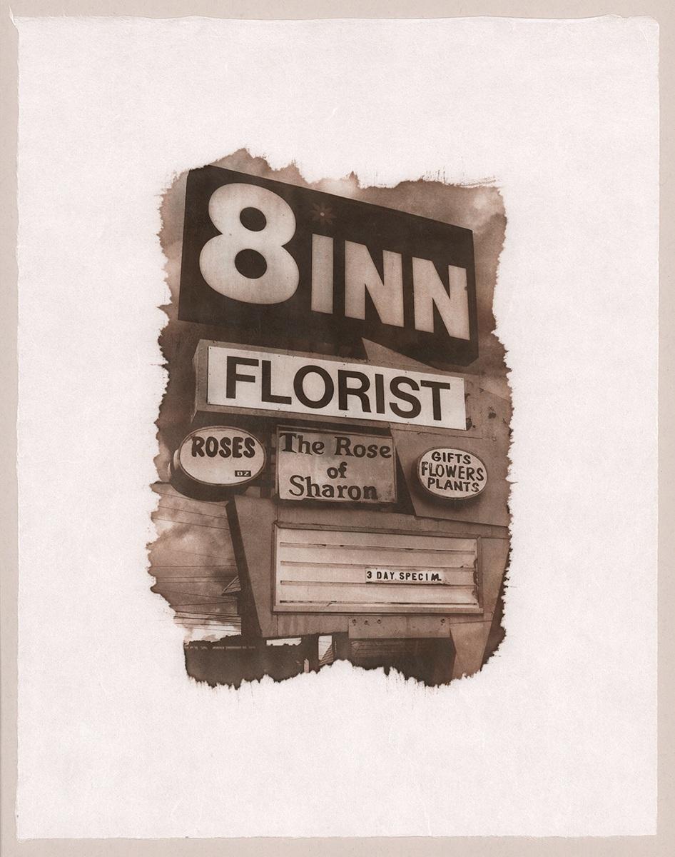 8 Inn and Florist