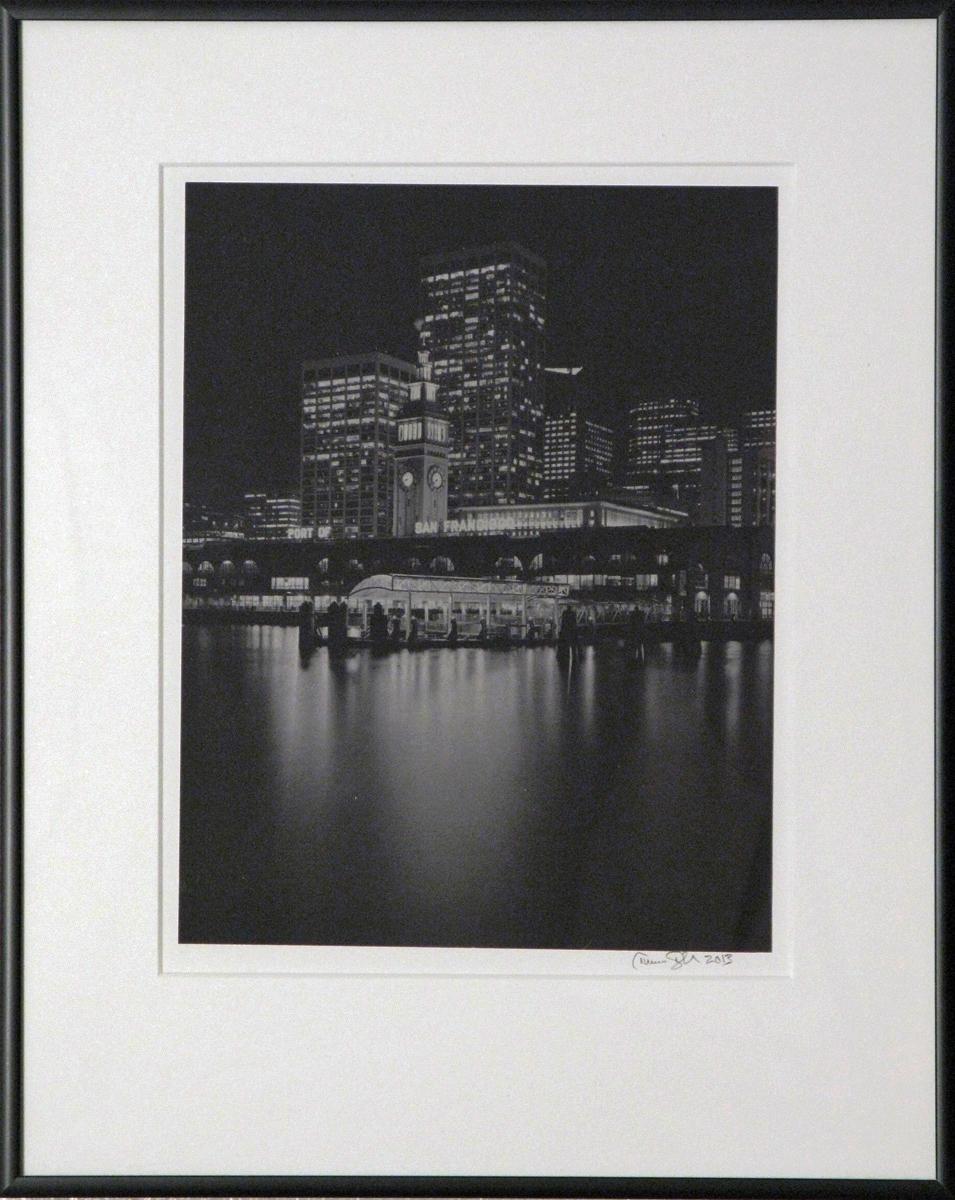 Port of San Francisco, 2013