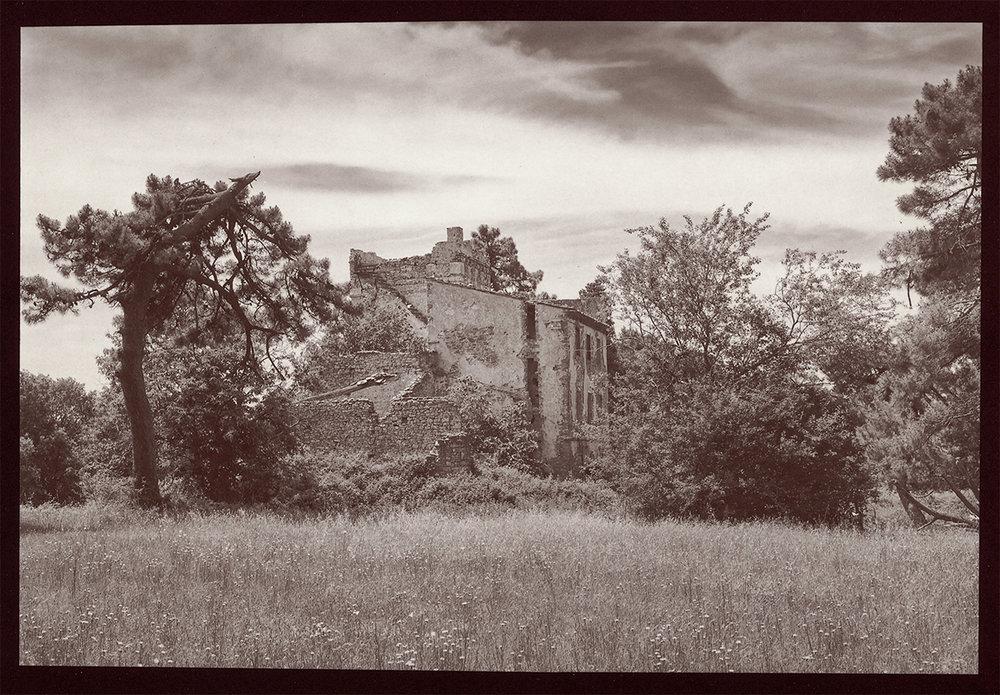 Torre di S. Alluccio