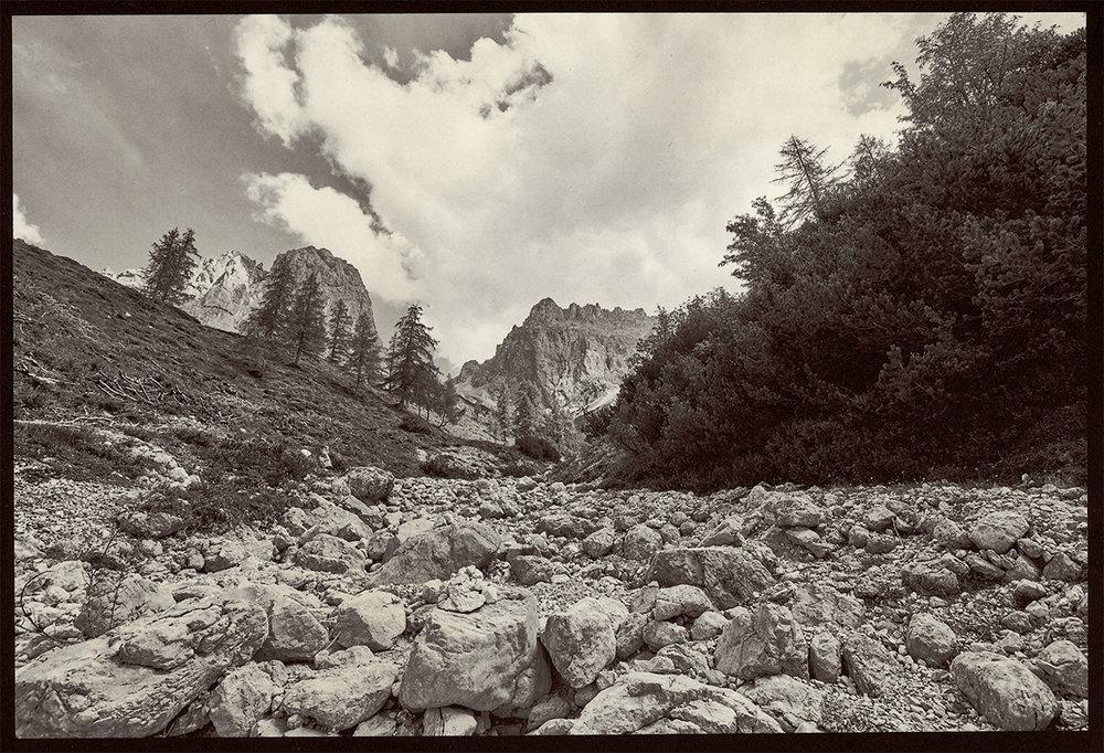 Dachstein (Mountain in Austria)