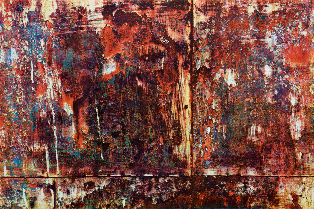 Age or Beauty III / after Richter