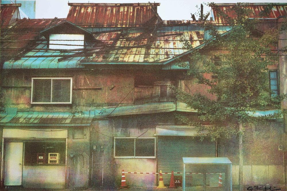 (new) / Asahikawa warehouse