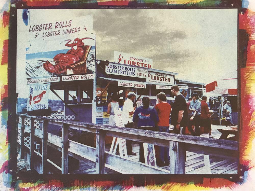 Sprague's Lobster