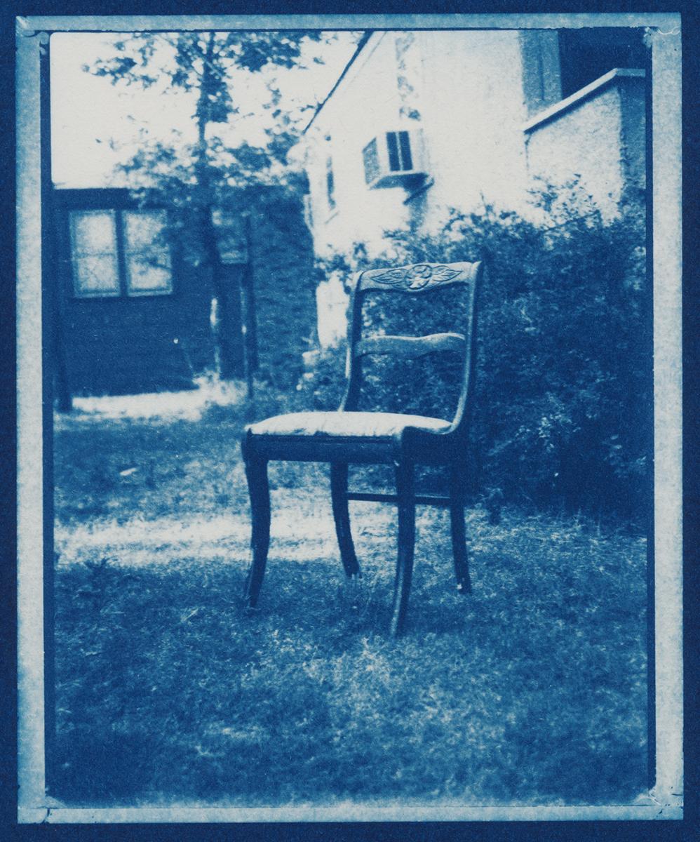 The Neighbor's Chair