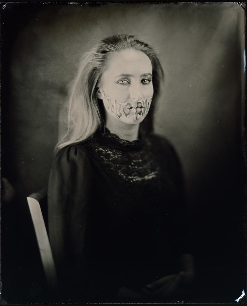 Ghoulish Girl