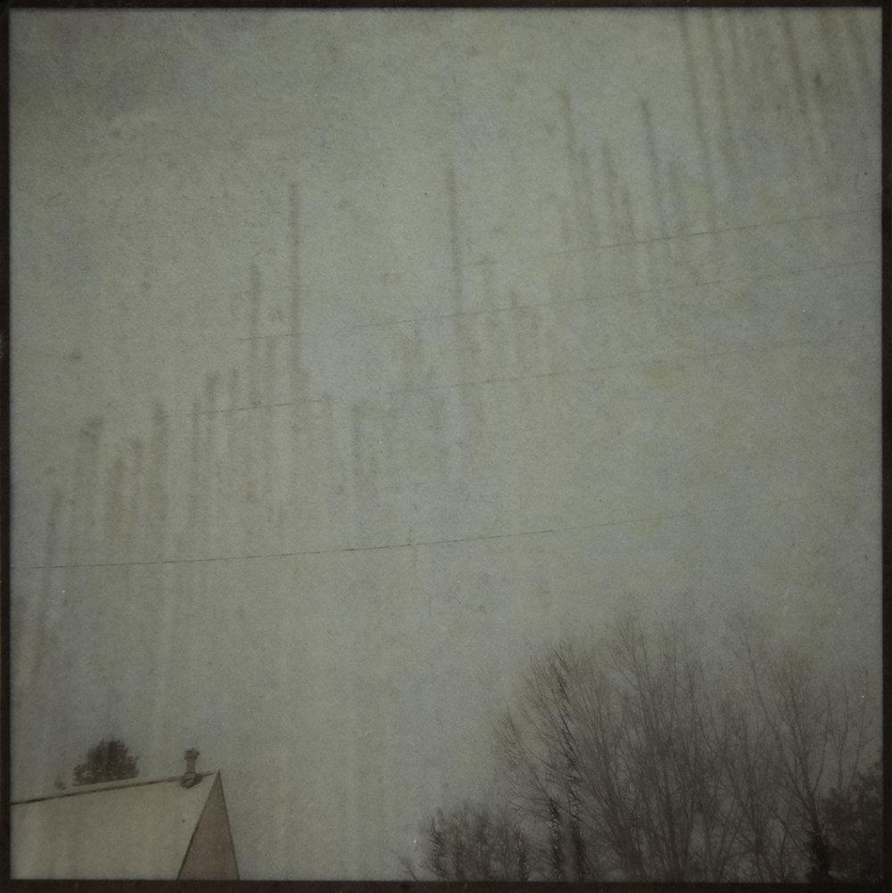 Frozen Window 2