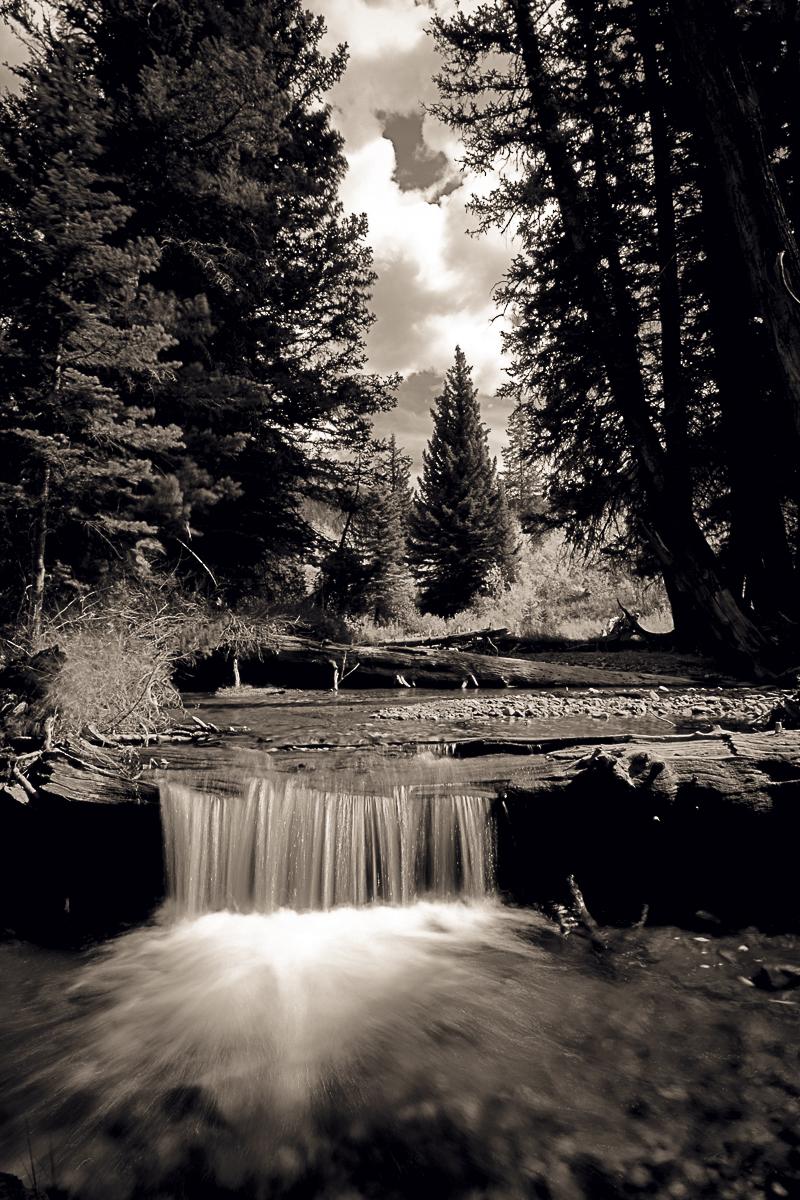 Upper American Fork Canyon, UT