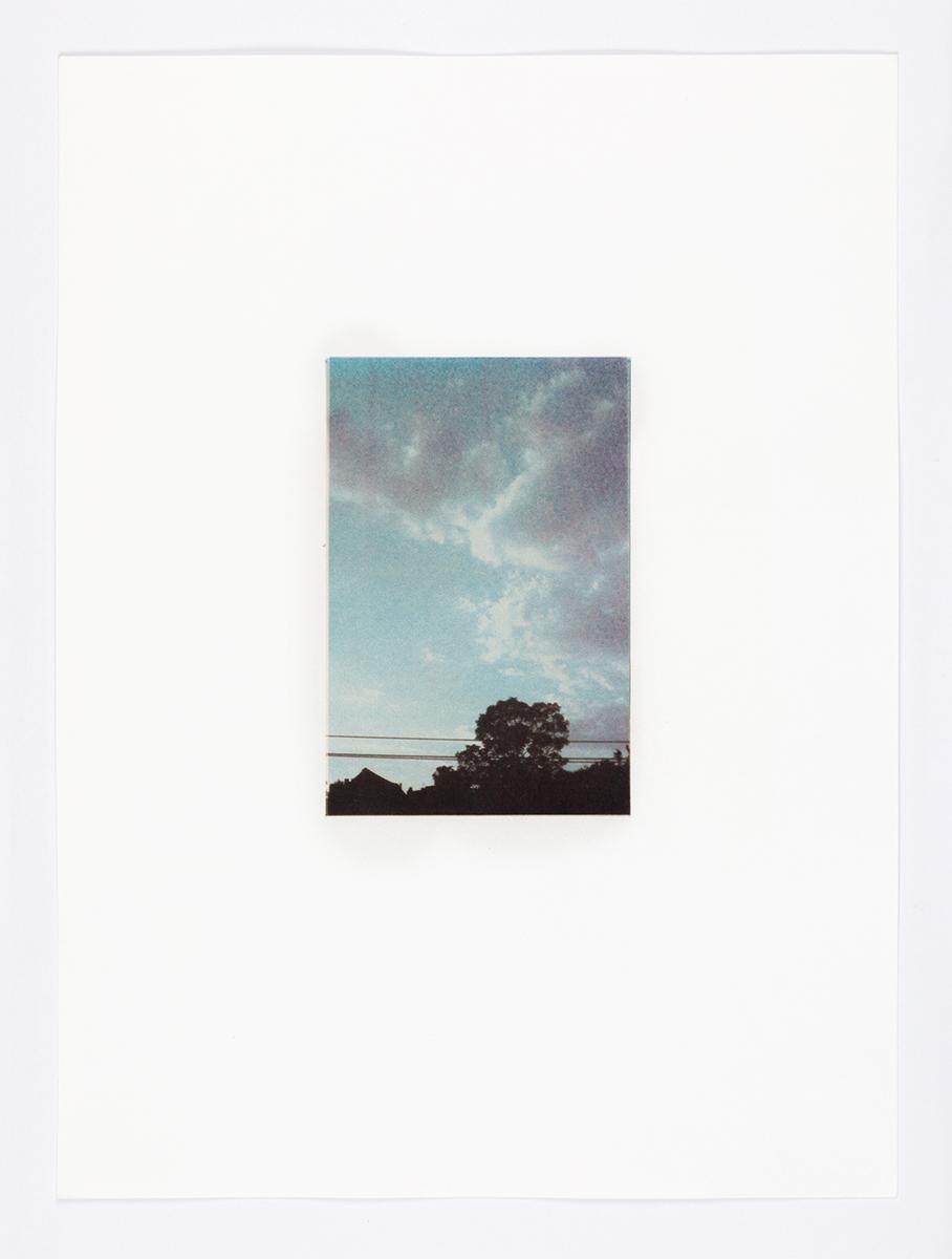 untitled (Sunset 2)