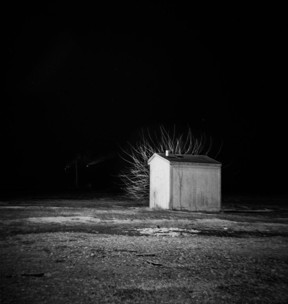 Streetlight Box, Dixie Highway