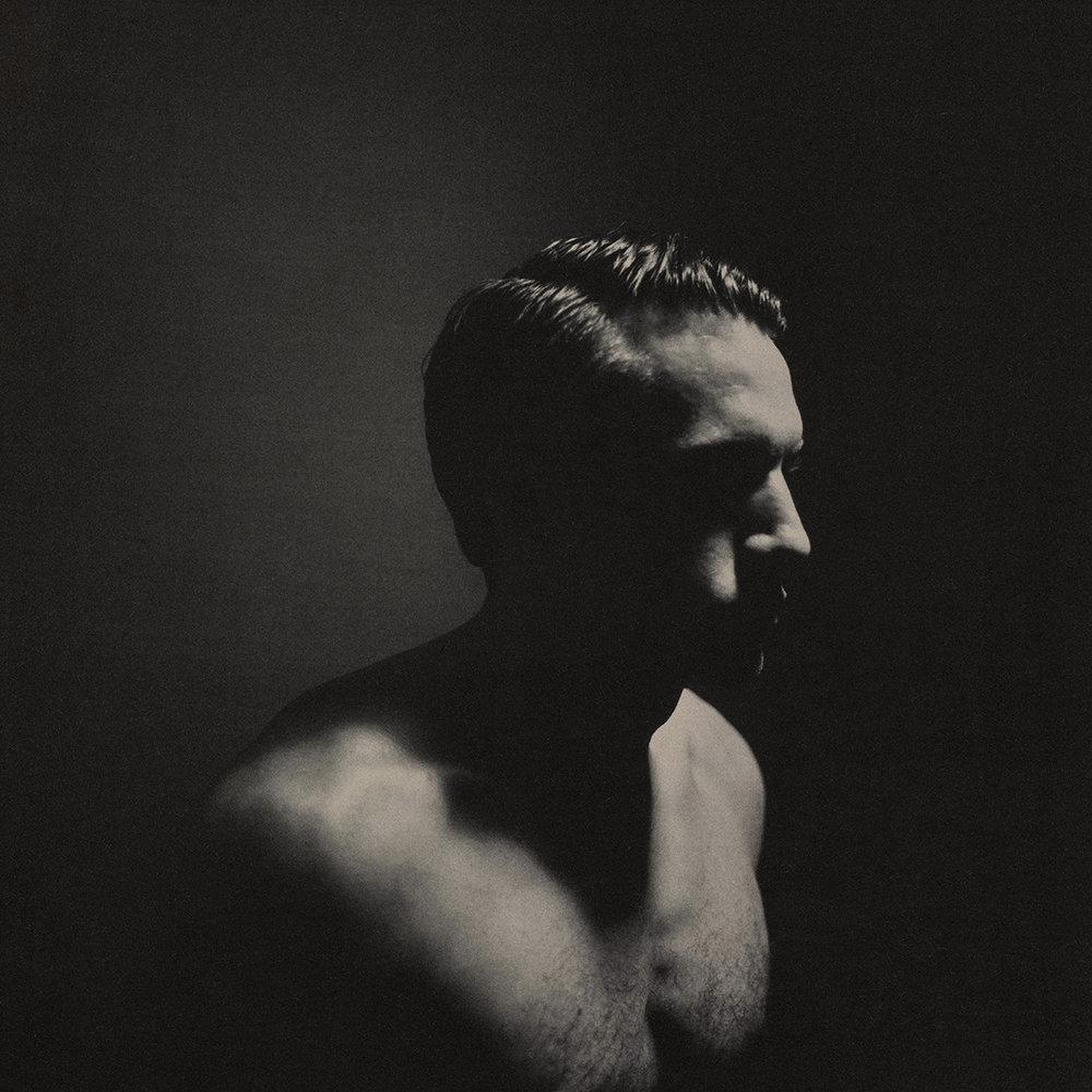 Julian Williams - Bust (profile)