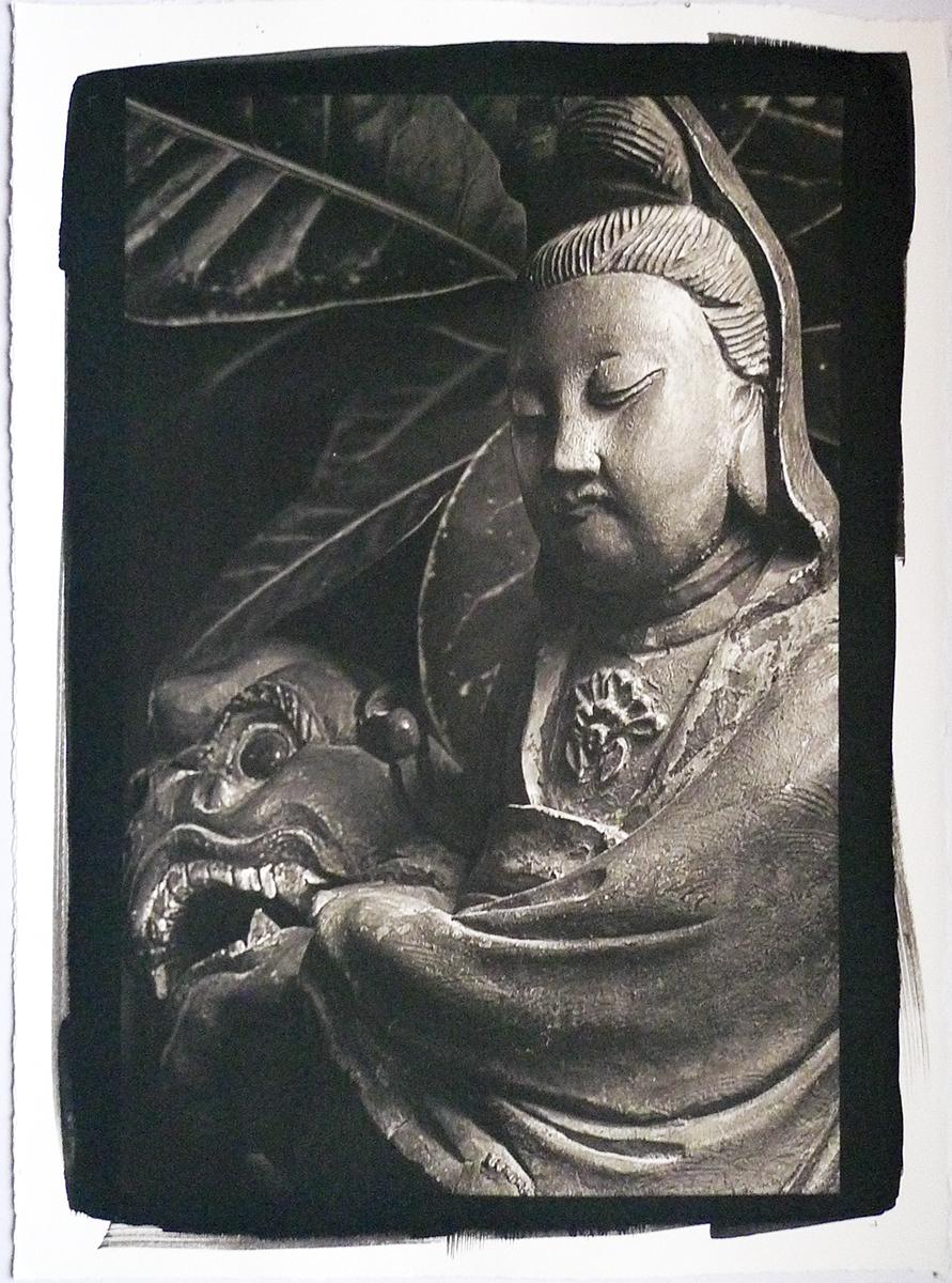 Quan Yin, c 1800