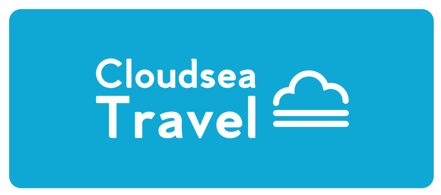 Cloudsea Travel
