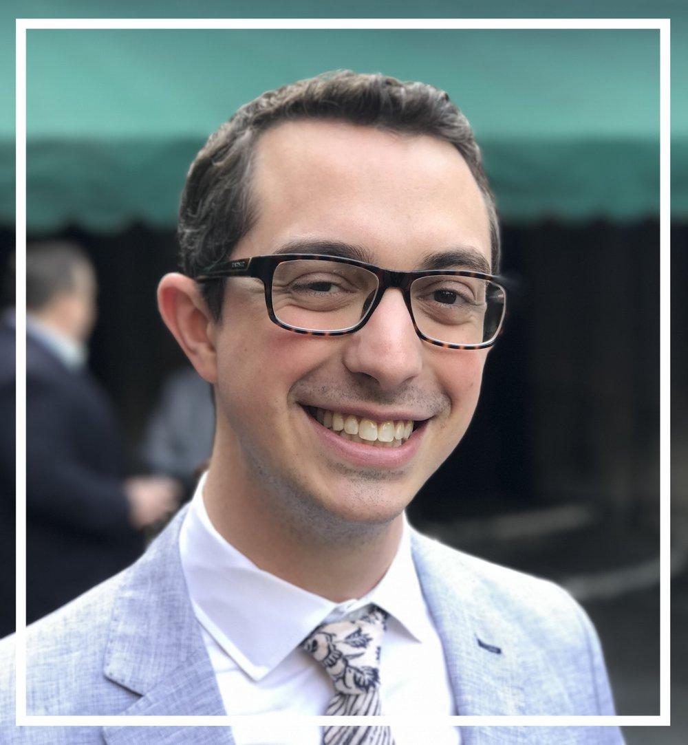 Michael Cariello, FOunder and principal advisor
