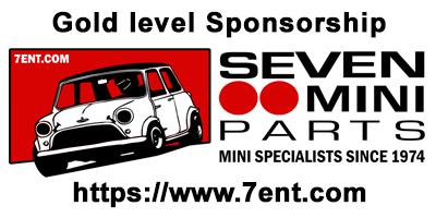Seven Mini Parts