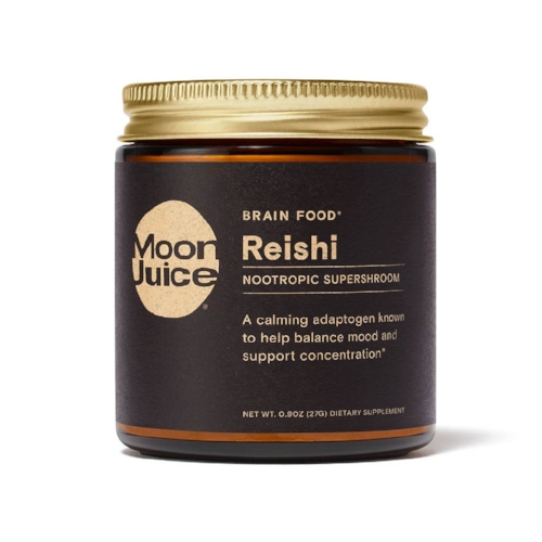 * Reishi 🍄 ($20 off the first purchase of $50)