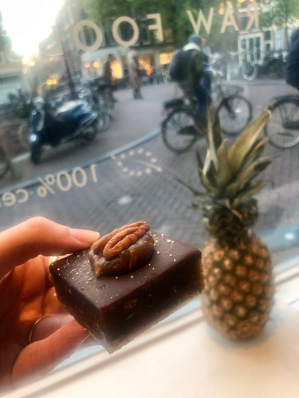 The Cold Pressed Juicery ��� Herengracht