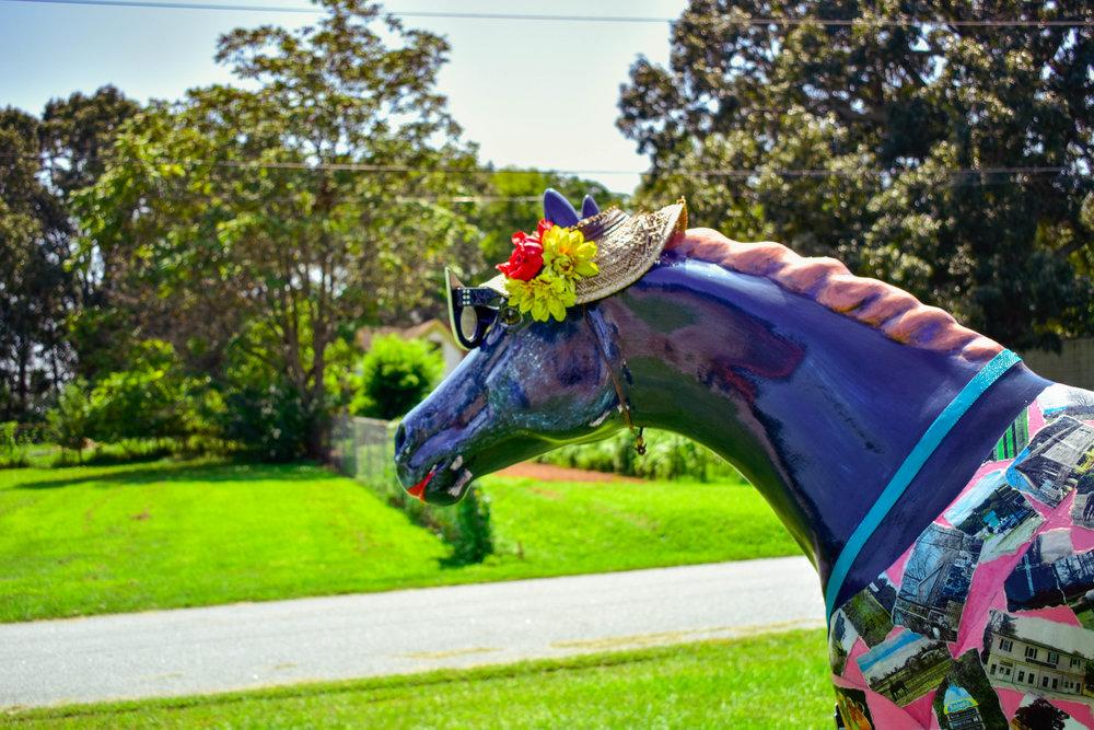 Tour de Horse