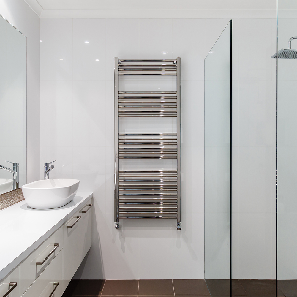 Richmond heated towel rail   -download pdf