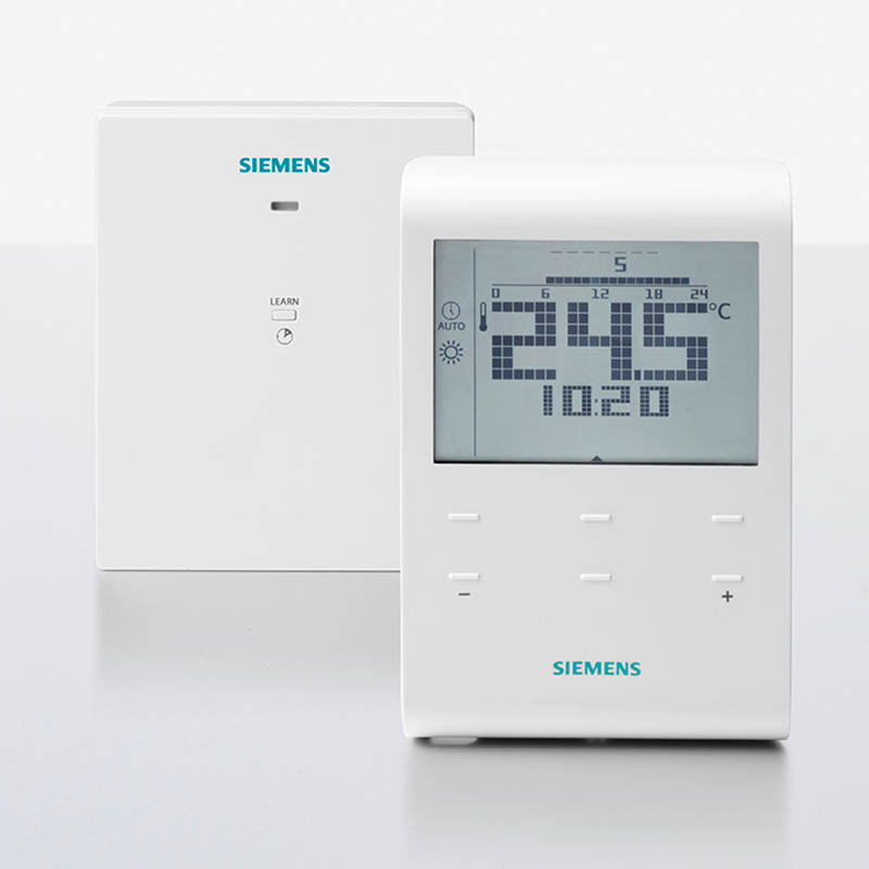 siemens rde100.1   -download pdf