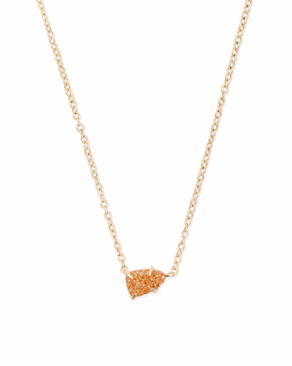 Helga Gold</br>Pendant Necklace</br><i>$60.00