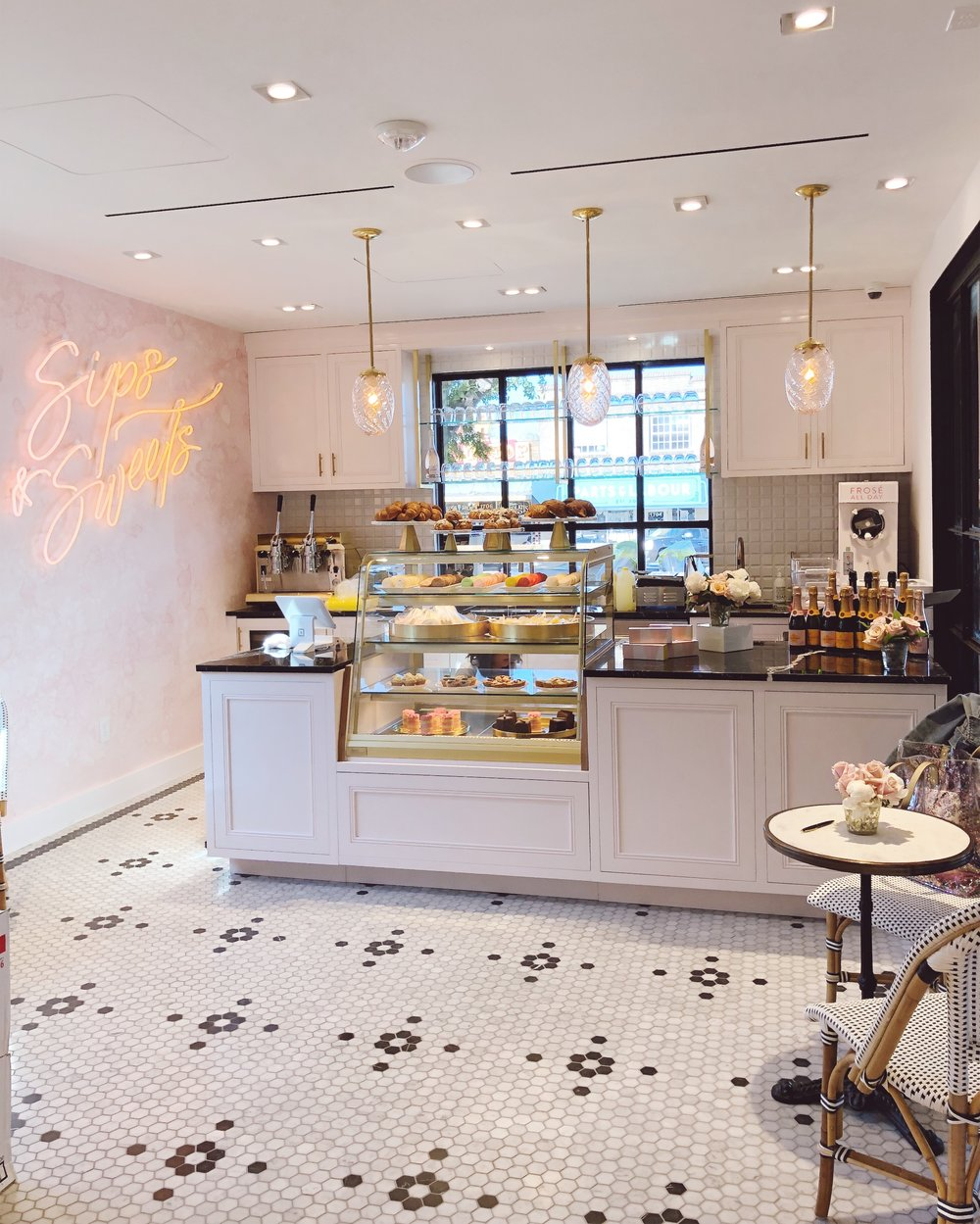 bakeries in austin, tx