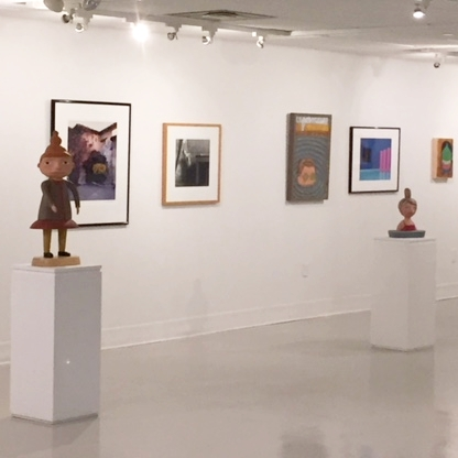 Events & Exhibitions - From the Fine Art Fair to Art Valuations, the Peoria Art Guild is host to events year-round.