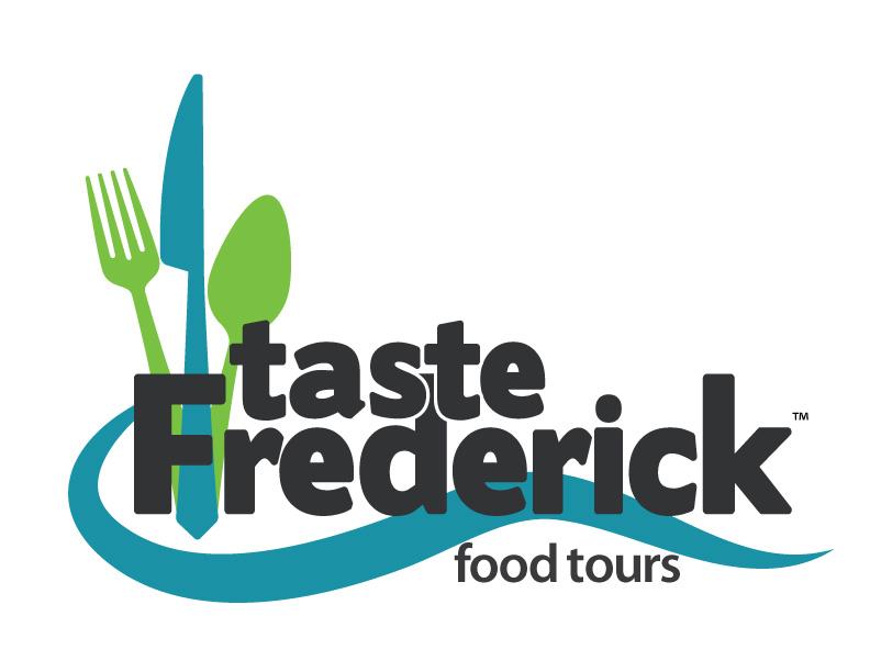 Taste Frederick Food Tours Logo