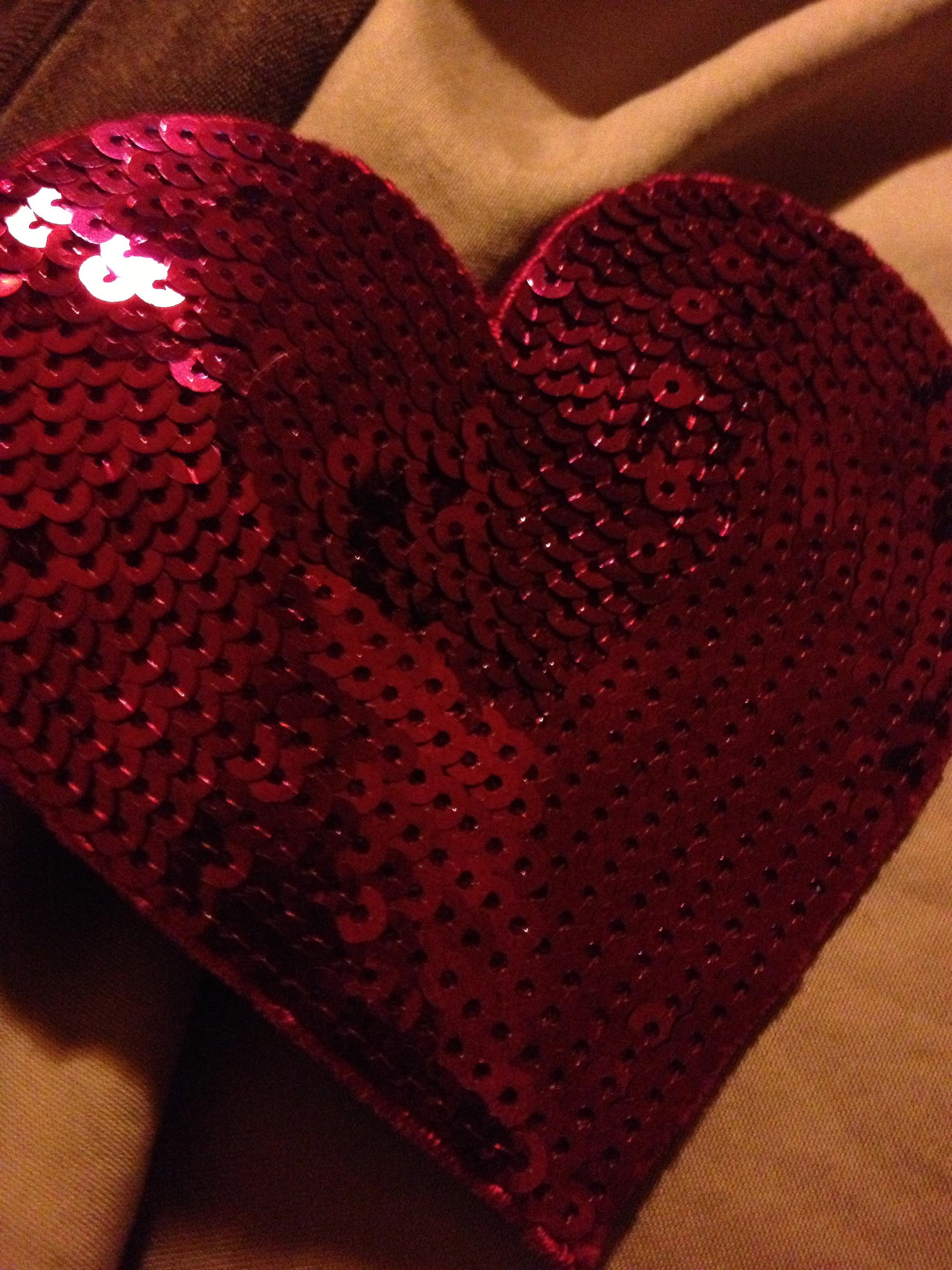 """Jan 3 2013 """"Heart"""""""