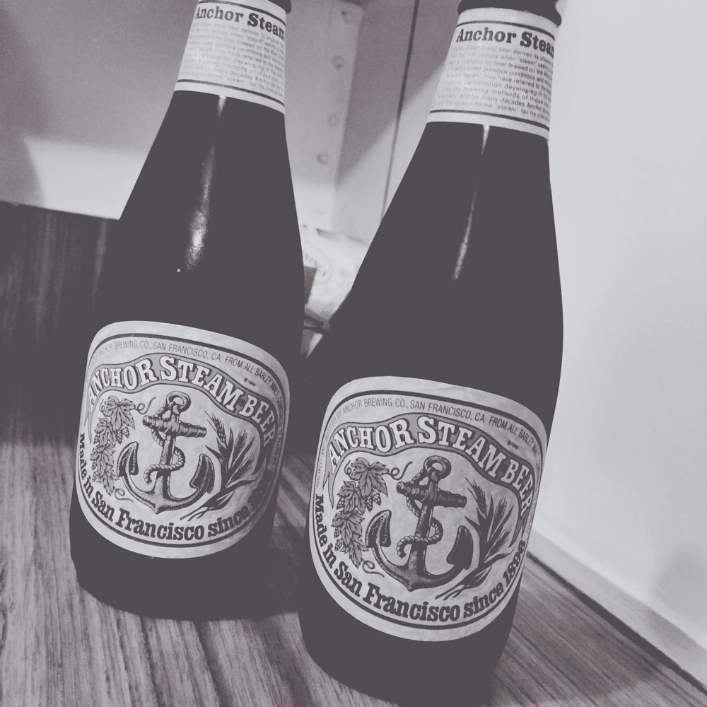 Anchor-Steam-at-Our-Airbnb