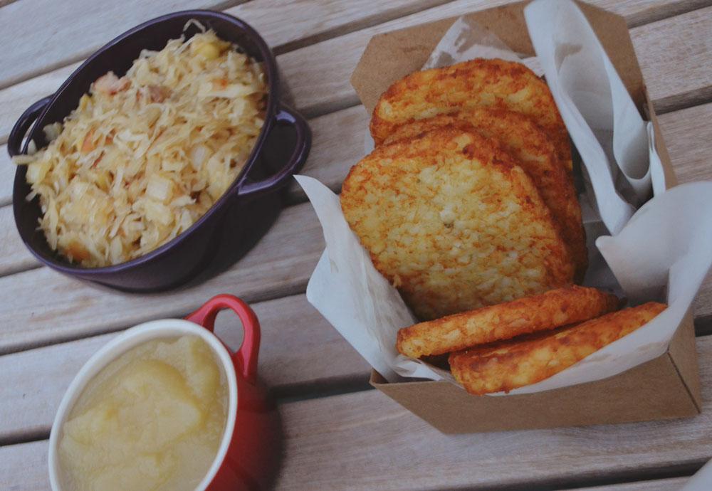 Backyard-Biergarten-Potato-Pancakes