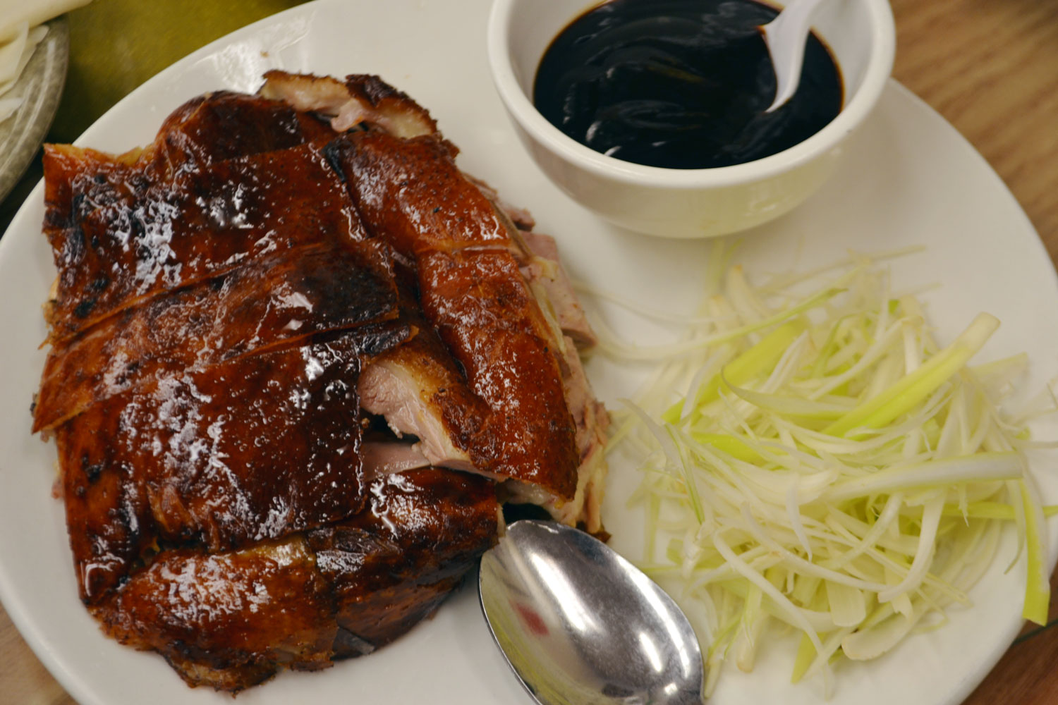 Chinatown-Food-Tour-Peking-Duck
