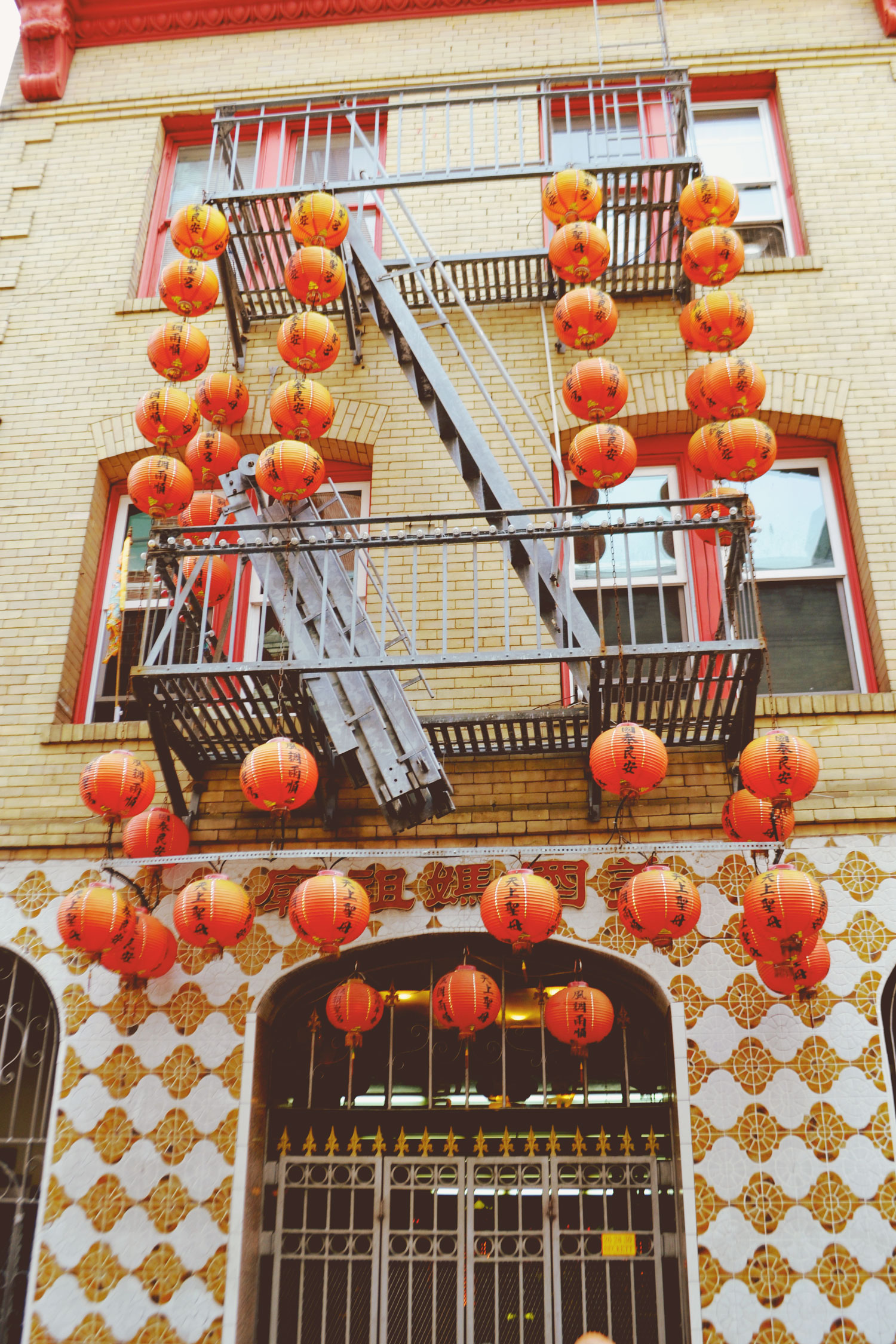 Chinatown-Temple-#1