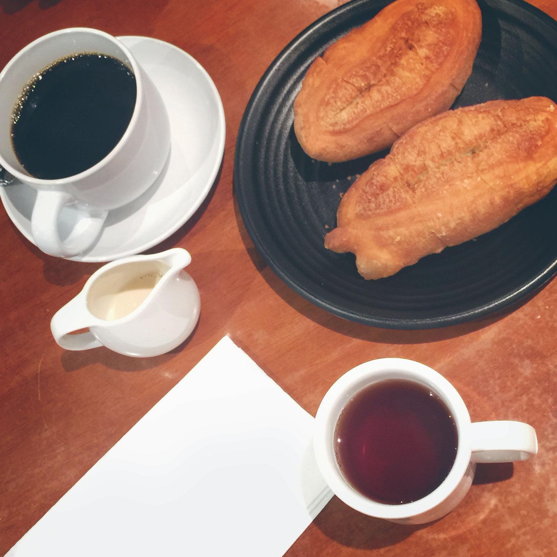 Chinese-doughnuts