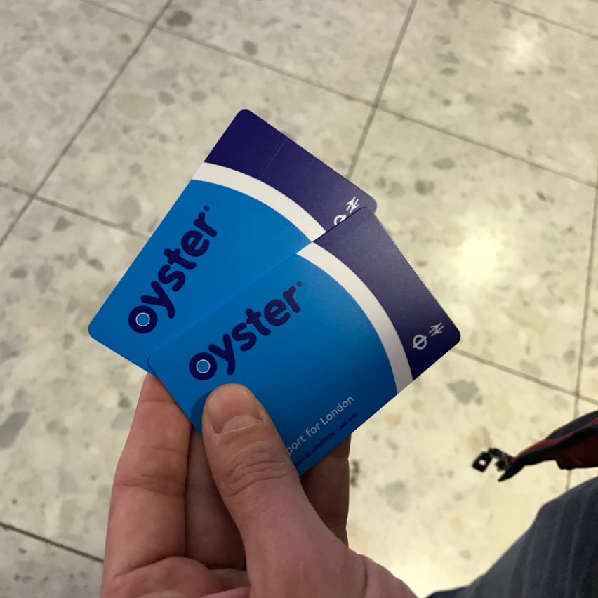 oyster-cards