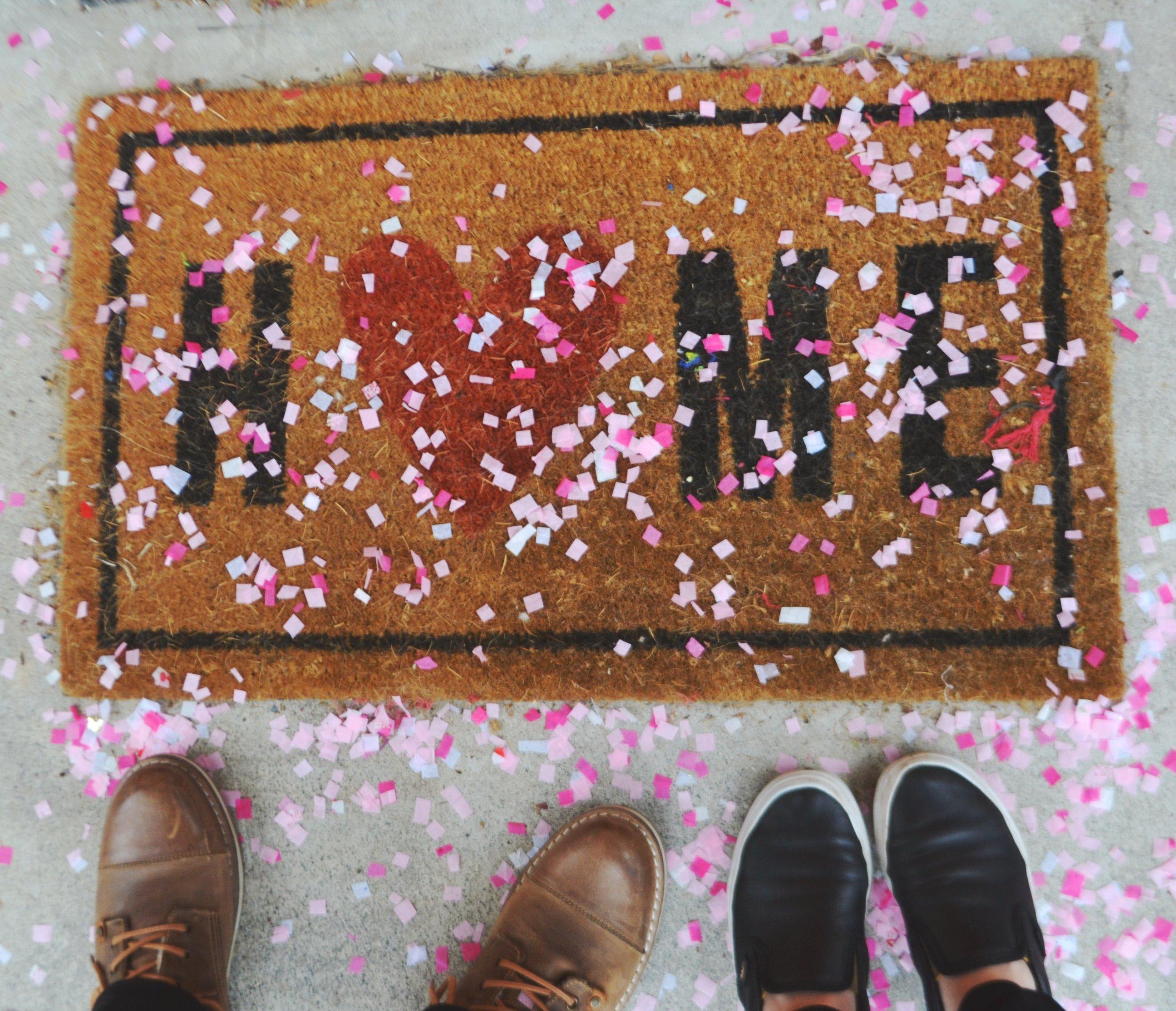 Gender Reveal Confetti | 27 Week Pregnancy Update | BySarahRae.com