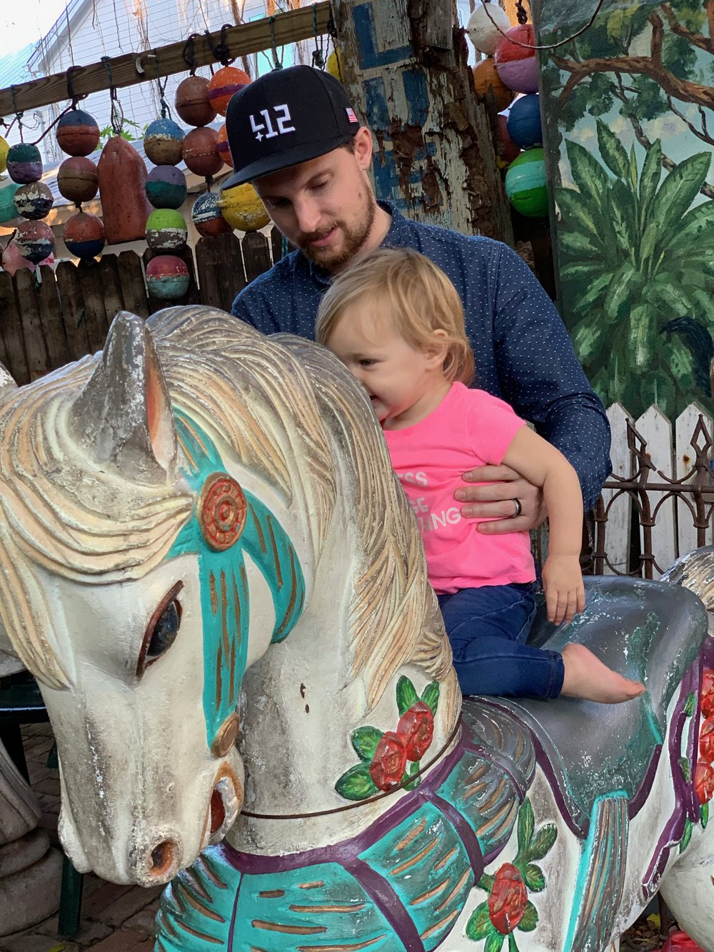 Family Friendly Key West | Traveling with a toddler | By Sarah Rae