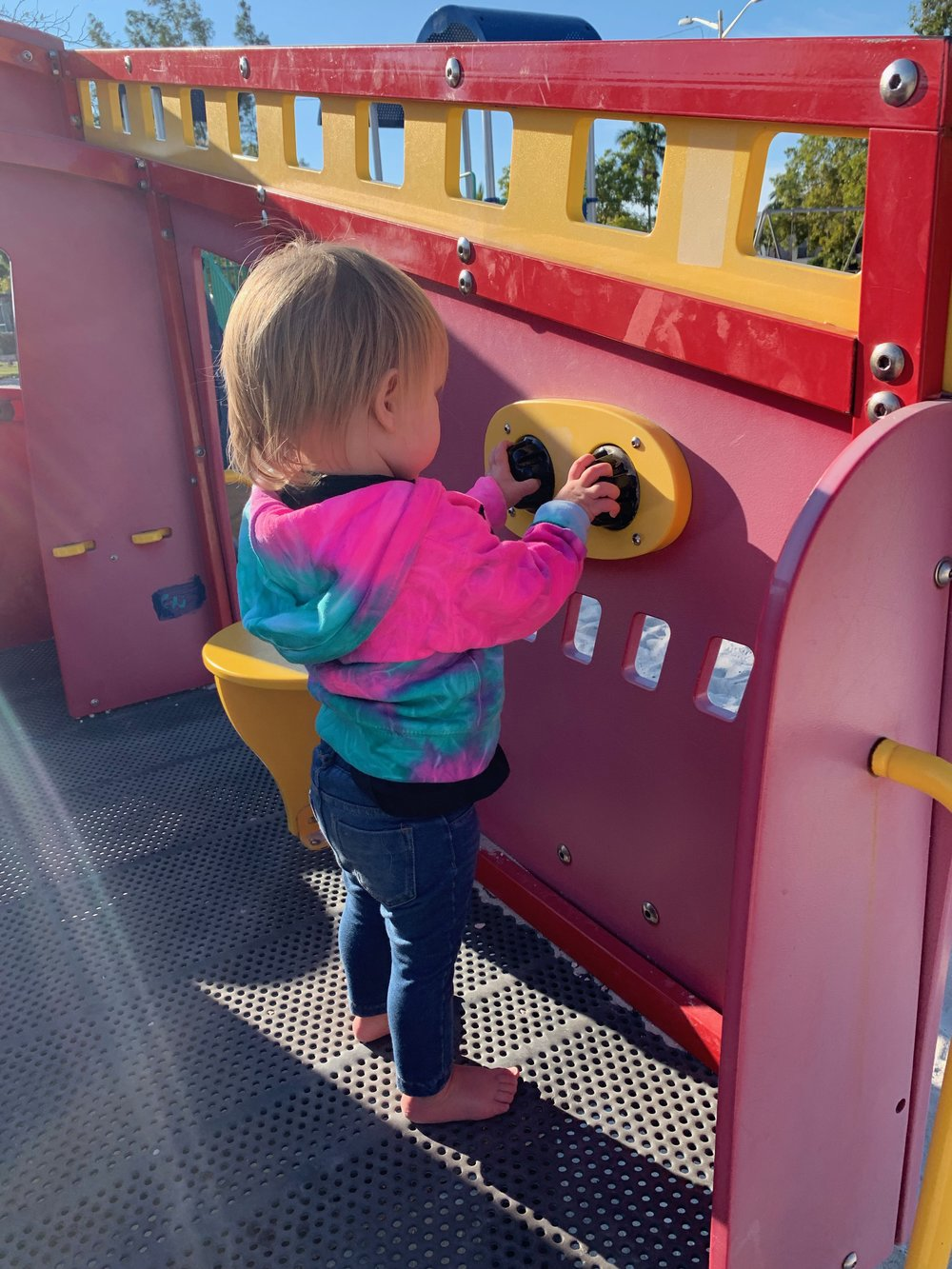 Key West Playgrounds | Family Friendly Travel | By Sarah Rae