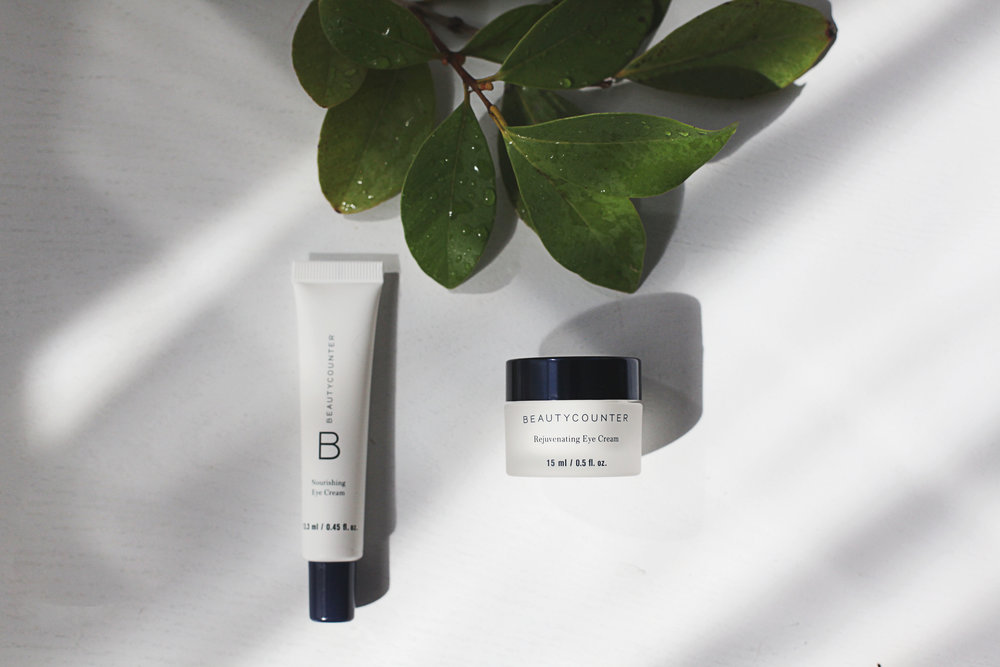 Beautycounter | Safer skincare | Frederick Maryland | By Sarah Rae